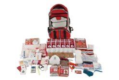 Elite Survival Kit Red