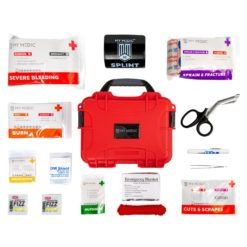 The Boat Medic First Aid Kit