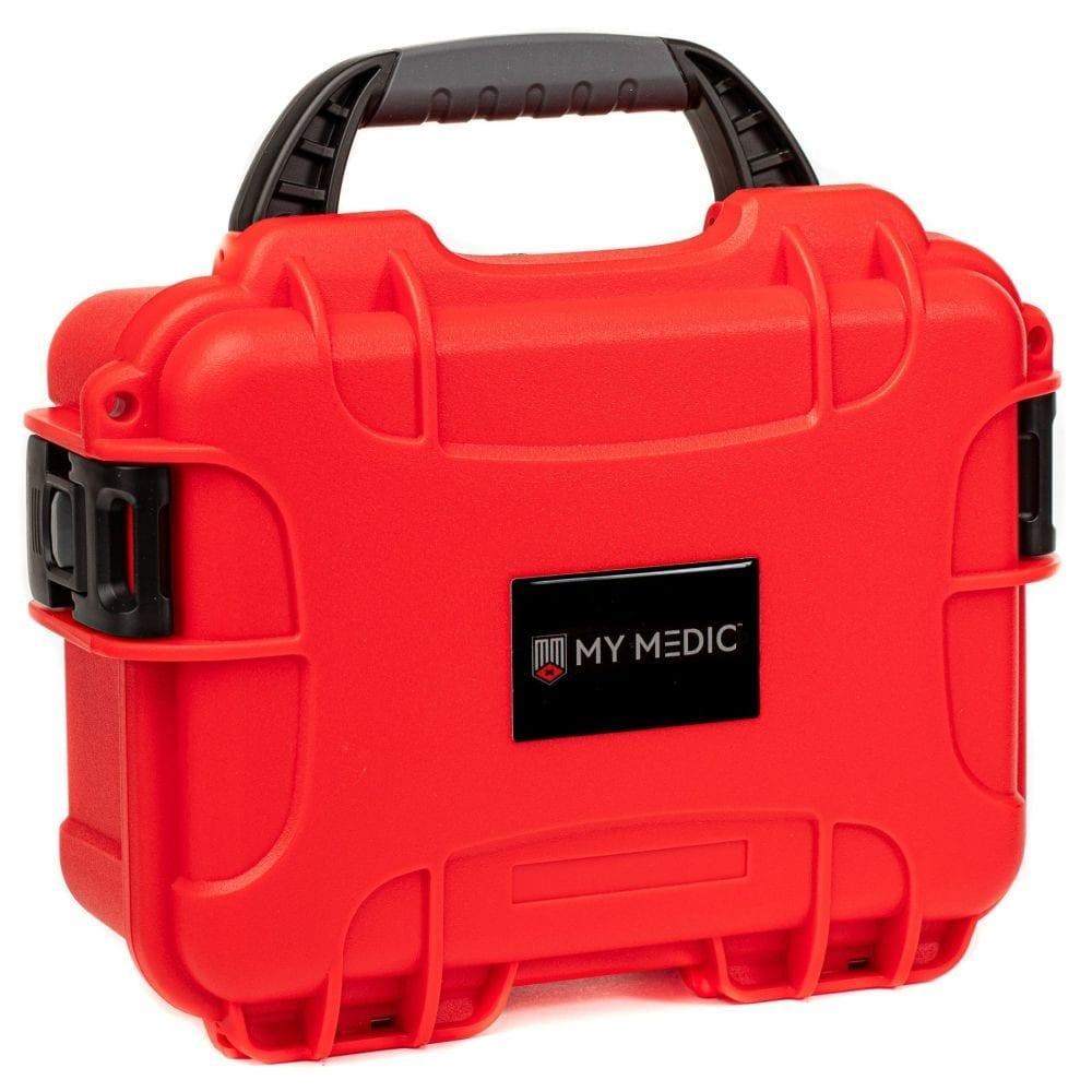 MyMedic Boat Medic Red