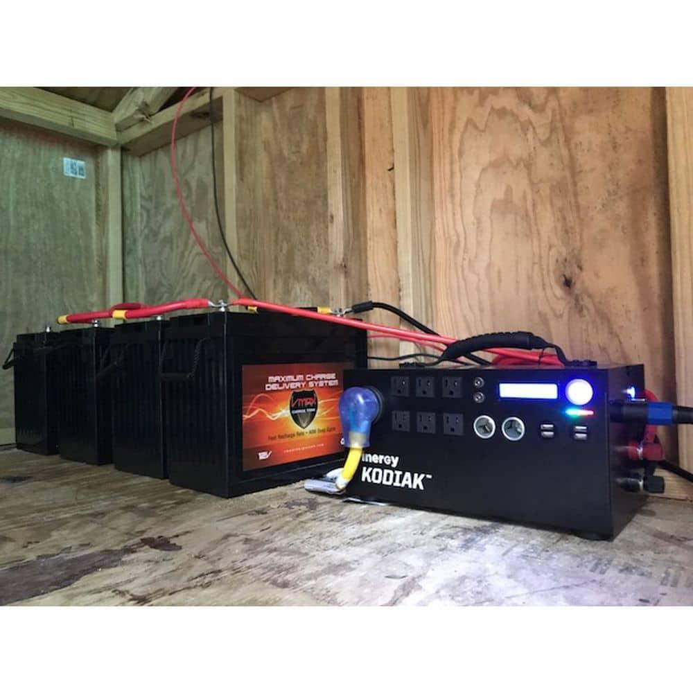 Discount kodiak solar generator discounts coupons