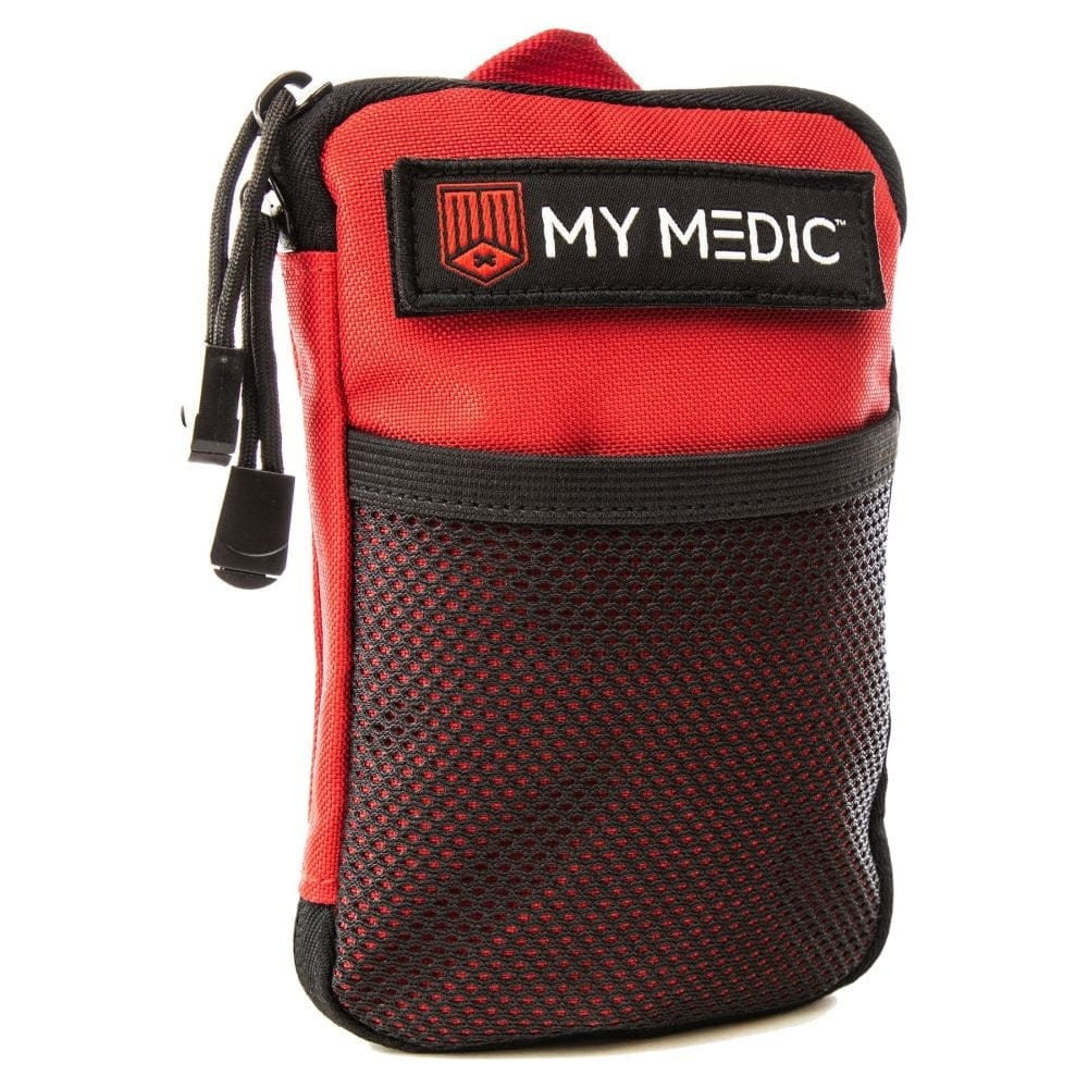 The Range Medic