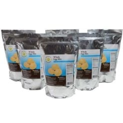 Powdered Eggs 6 pack