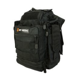 MyMedic Recon Black