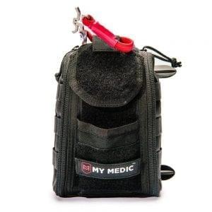 MyMedic Patrol First Aid Kit