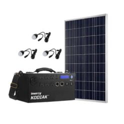Power & Solar