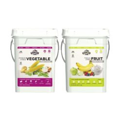 Augason Farms Fruit & Veggie Combo