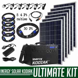 Inergy Kodiak Ultimate Kit