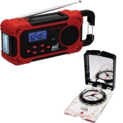 Electronics & Instruments