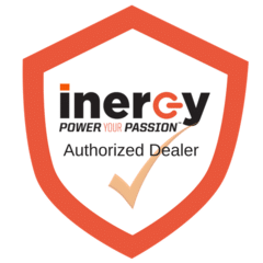inergy authorized dealer