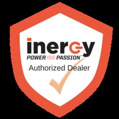 inergy authorized dealer