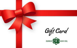 Armory Survival Gift Card