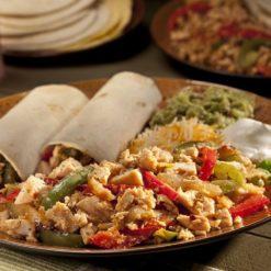 Freeze Dried Meat & Rice Bucket - 120 Servings of Wise Emergency Survival Food