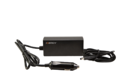 Apex car charger