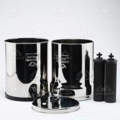 Royal Berkey Parts