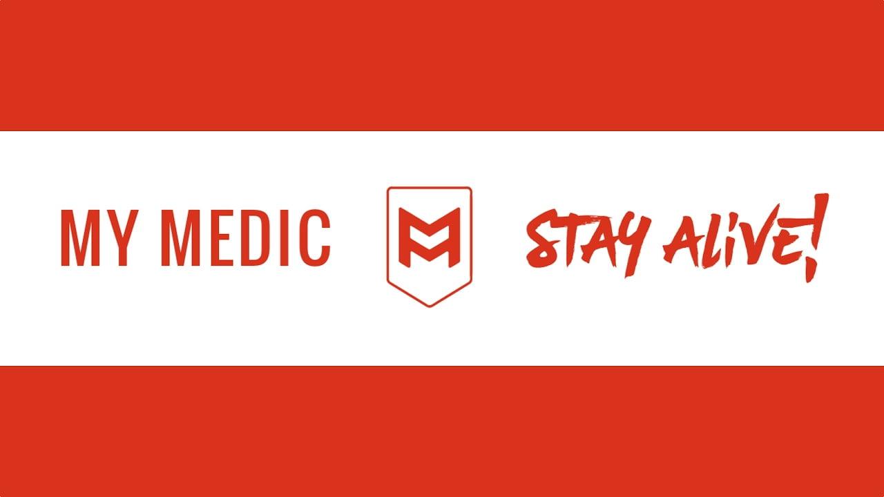 MyMedic Banner