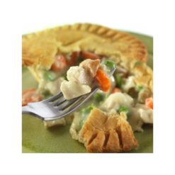 Freeze Dried White Meat Chicken (Real Meat)