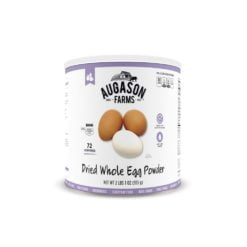 Augason Farms Dried Whole Eggs