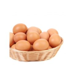 Dried Whole Eggs (Approx. 71 Eggs)