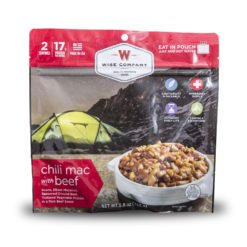 Chili Mac with Beef  (Case of 6)