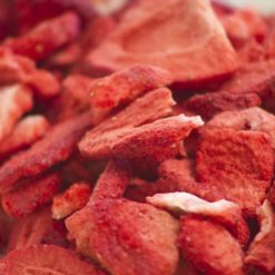 Emergency Freeze Dried Fruit - 120 Servings