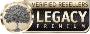 Legacy Verified Reseller