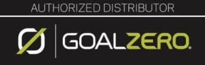 Goal Zero Authorized Distributor