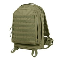 3day assault pack olive drab