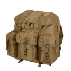 GI Large Alice Pack Coyote