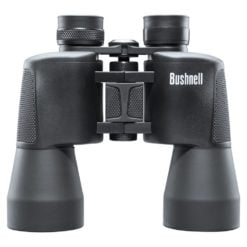 Bushnell Binocular Powerview – 20×50 Porro Prism Black Front