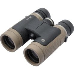 Burris Binocular Droptine – 10×42 Roof Prism Tan Black Main