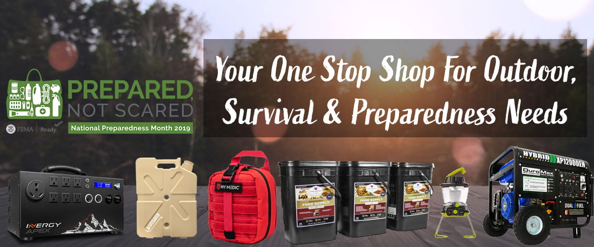 Armory Survival Products