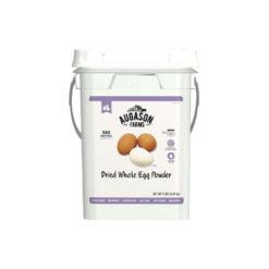 Dried Whole Egg Powder