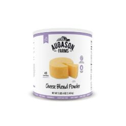 Cheese Blend Powder