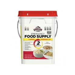 2-Week 1-Person Emergency Food Pail
