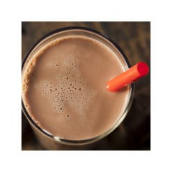 Chocolate Morning Moos Low Fat Milk Alternative