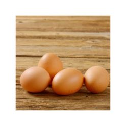 Dried Whole Eggs