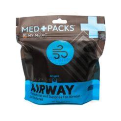 MyMedic Airway MedPack
