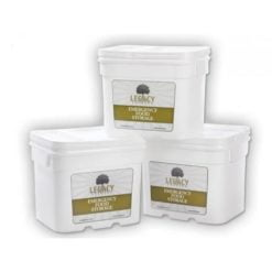 360 Serving Gluten Free Entree Package - 81 lbs
