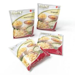 16 Serving Family Entree Sample Pack