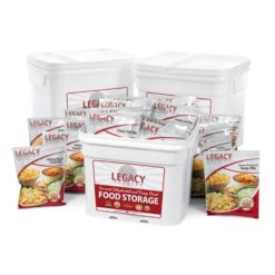 Premium 360 Serving Package – 92 lbs