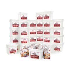 Premium 4320 Serving Package - 1108 lbs