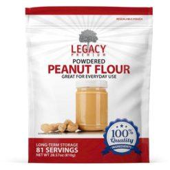 Peanut Butter Powder