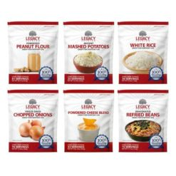 Assorted Side Dish Pack