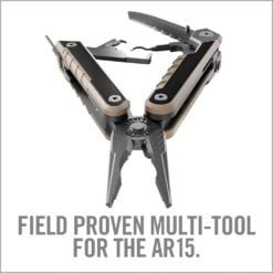 Real Avid Ar-15 Tool - Ar-15 Multi-tool