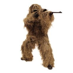 Red Rock 5-Piece Ghillie Suit Desert – Medium-Large
